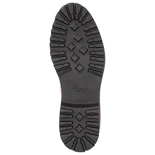 Sioux pour femme de Marron Chaussures à ville lacets rfrqwX