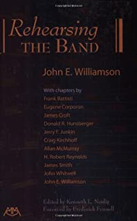 Blueprint for band robert garofalo 9780962430879 amazon books rehearsing the band malvernweather Choice Image