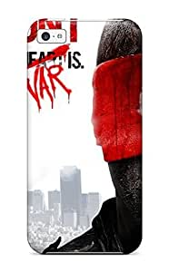 Cute Hard shell CaseyKBrown 2011 Homefront Game For LG G3 Case Cover