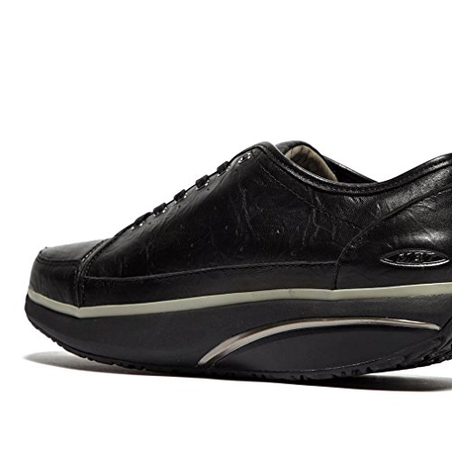Sport Sandal Mbt Black charcoal Lila Gre E9I2WHD