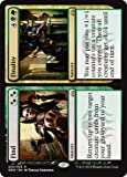Magic: the Gathering - Find // Finality (225/259) - Guilds of Ravnica