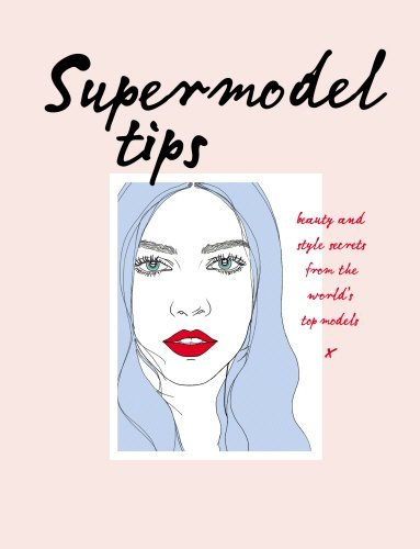 Supermodel Tips: Runway secrets from the world's top - Kloss Style Karlie