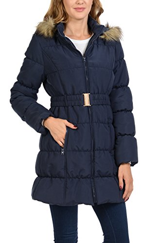 International Quilted Jacket - 2