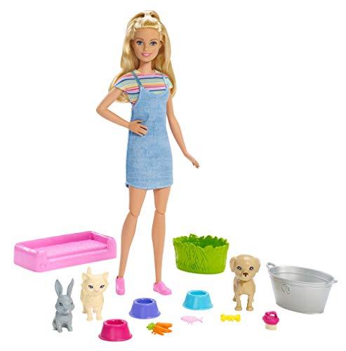 Barbie Play 'N' Wash