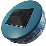 Ionizador solar Igarapé Brasil para piscinas com até 50 mil litros.