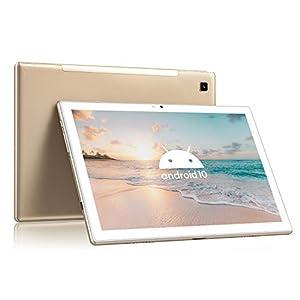 Blackview Tab8 タブレット10.1インチ Android 10 RAM4GB+ROM64GB