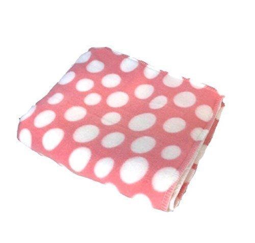 Waterproof pet mat- polka dot