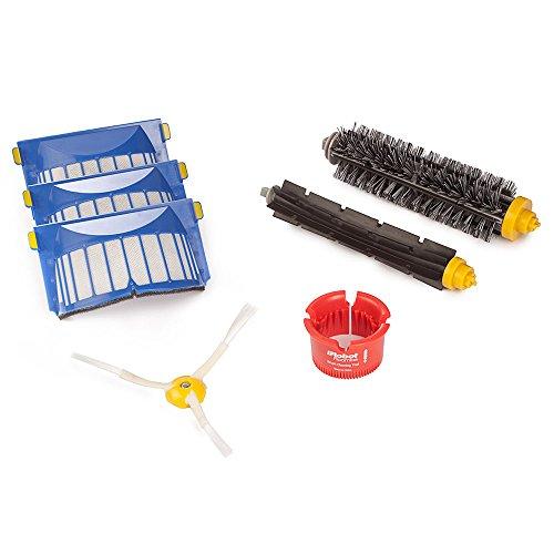 600 Kit Series Tool (iRobot Roomba 600 Series Replenishment Kit (New Packaging))