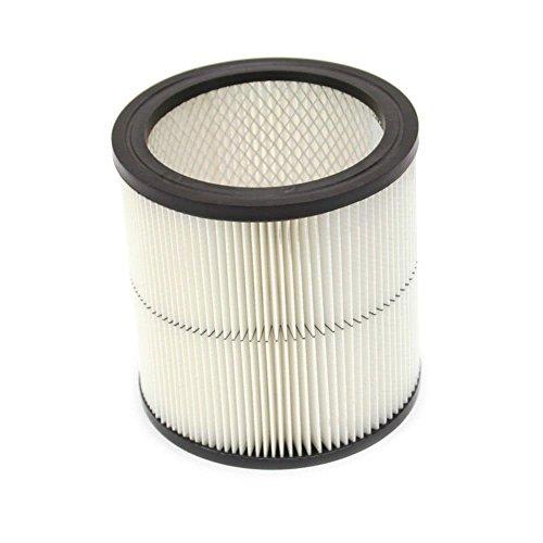 Craftsman 17884 Shop Vacuum Filter Genuine Original Equipment Manufacturer (OEM) part for (Genuine Shop)