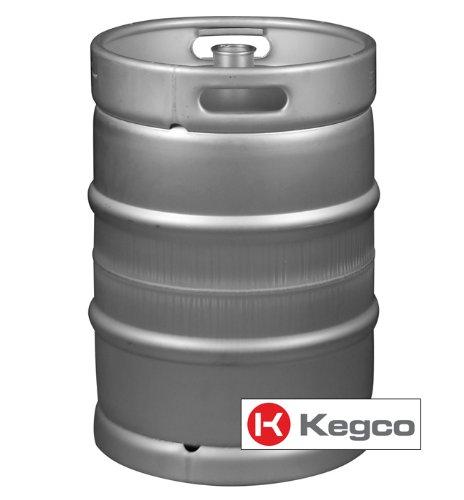 Kegco HS-K15.5G-DTHRDI Keg 15.5 gal (1/2 Barrel)