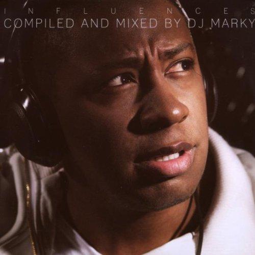 Influences 2 CDs DJ Marky