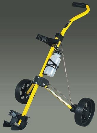 OnCourse Junior Golf CART Yellow