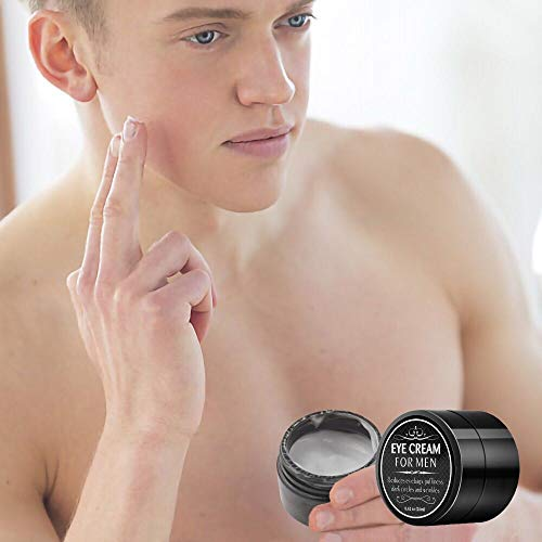 41vz4jOcsyL - Eye Cream for Men-Kinbeau Eye Cream for Men,Anti-Aging Eye Cream,Total Eye Balm To Reduce Puffiness, Wrinkles, Dark Circles and Under Eye Bags (Black)