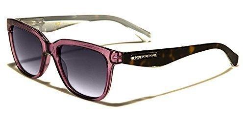 CG Gafas Mujer Gafas de sol Clásico Estilo Cuadrado ...