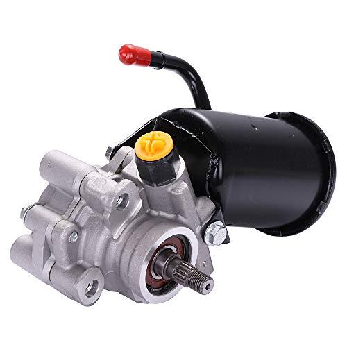 (Power Steering Pump for 96-02 Toyota 4Runner, 95-98 Toyota T100, 95-04 Toyota Tacoma CCIYU 21-5229 Power Steering Assist Pump )