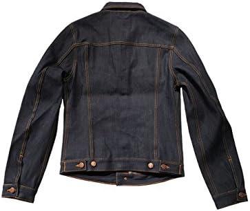 Nudie Jeans Billy Denim Jacket