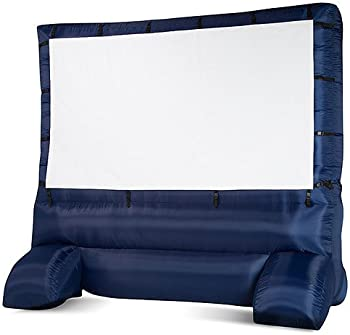 Gemmy 12 ft Outdoor Inflatable Movie Screen
