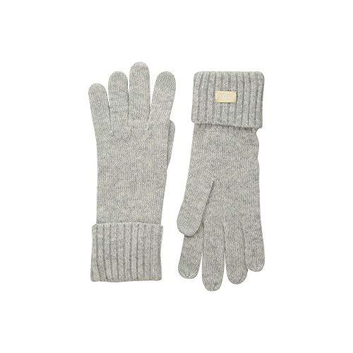 (アグ) UGG レディース 手袋?グローブ Knit Smart Gloves [並行輸入品]