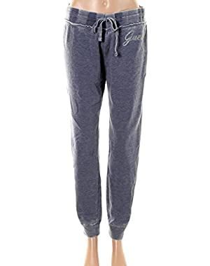 Guess Graphic Skinny Sweatpants