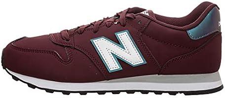 new balance sneakers maroon