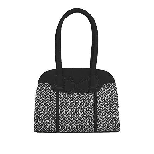 Shoo Large Black Top Handle Women's Ruby Shoo Bag Kobe Ruby qxEC7pC