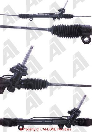 Rack Buick Rendezvous (Cardone Industries 22-164 Rack and Pinion Complete Unit)