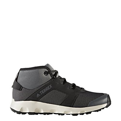 adidas Damen Terrex Voyager CW CP W Trekking-& Wanderhalbschuhe verschiedene Farben (Gricua/Negbas/Blatiz)