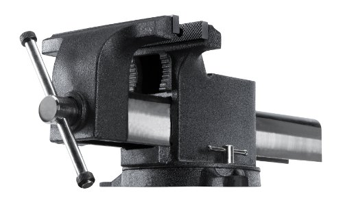 Tekton 8 Inch Swivel Bench Vise 5409 Buy Online In Uae Hi Products In The Uae See