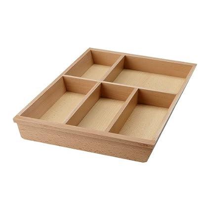 Ikea 001.855.22 - Bandeja para cubertería