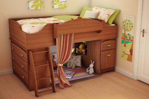 loft beds for boys