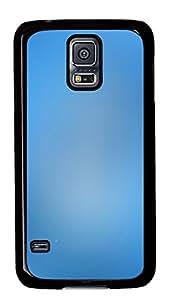 Samsung Galaxy S5 Case,Samsung Galaxy S5 Cases - blurry simple 108 Custom Design Samsung Galaxy S5 Case Cover - Polycarbonate¨CBlack
