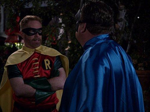 Halloween 4: The Revenge of Rod Skyhook -