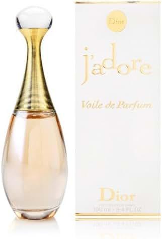 JADORE VIOLE DE PARFUM by Christian Dior 3.4 OZ VIOLE DE PARFUM SPRAY NEW in Box