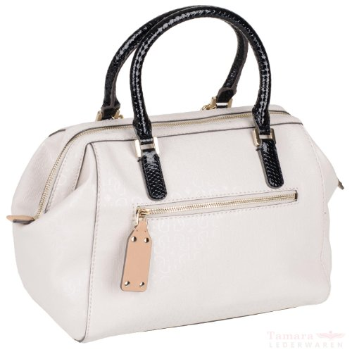 Sac porté main Guess en bandoulière de la collection Capri cruz en synthétique
