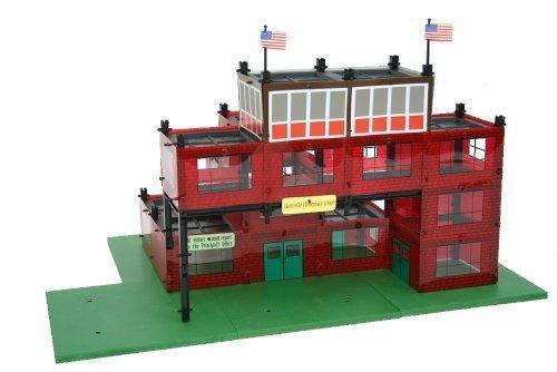 Girder and Panel School Building Set - Bridge Street Toys