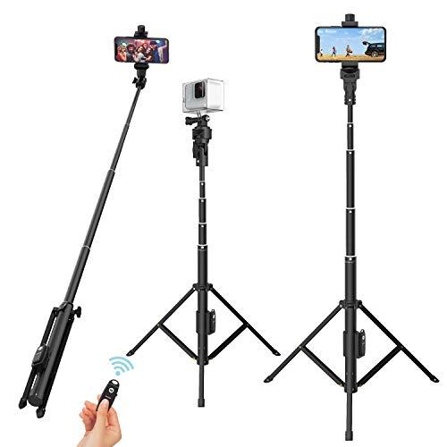 Selfie Stick Tripod 52