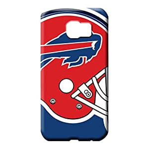 samsung galaxy s6 Excellent Scratch-free Protective Cases phone cover case buffalo bills