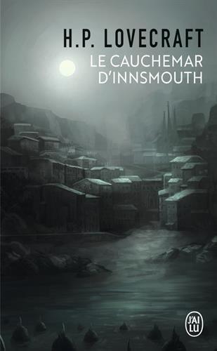 Download Le cauchemar d'innsmouth ebook