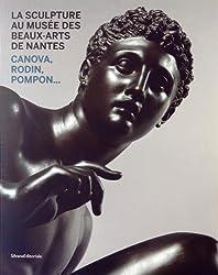 La sculpture au musée des beaux arts de Nantes