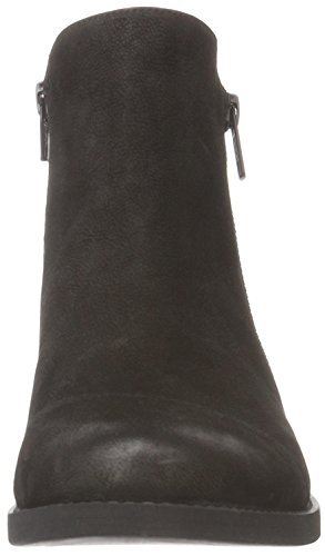 Vagabond Cary, Zapatillas de Estar por Casa para Mujer Negro - Schwarz (20 Black)