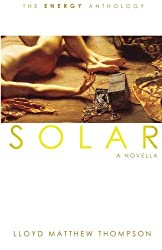 Solar (Energy Anthology) (Volume 3)
