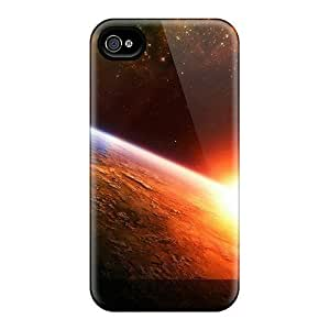 Tough Iphone FKI7156RRBI Cases Covers/ Cases For Case Iphone 5/5S Cover (space)