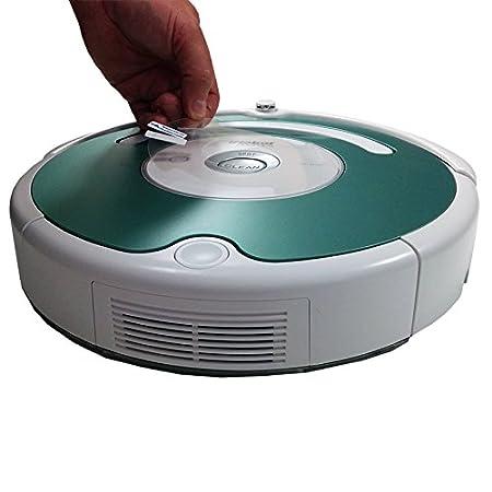 Protector de pantalla de Roomba Serie 700 Roomba 765, 760, 770 ...