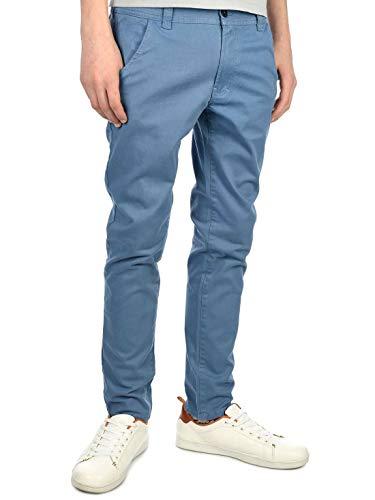 BEZLIT Chinobroek voor jongens, straight fit, stretch, RX 22871