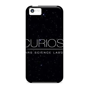 Excellent Design Earth And Mars Case Cover For Iphone 5c