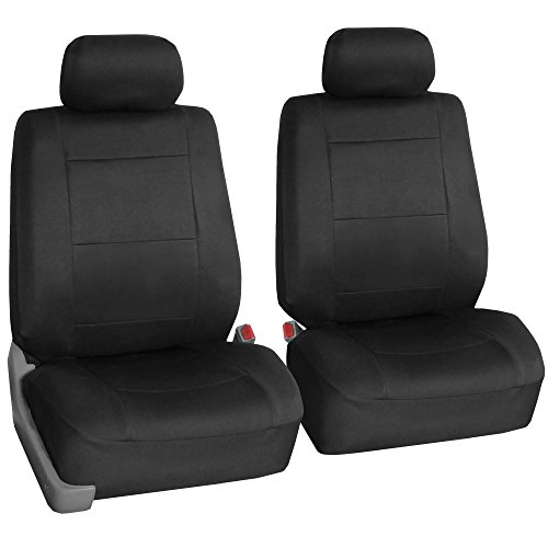 FH GROUP FH-FB083102 Neoprene Waterproof Car Seat Covers, - Neoprene Car Seat Covers