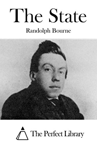 Image result for randolph bourne