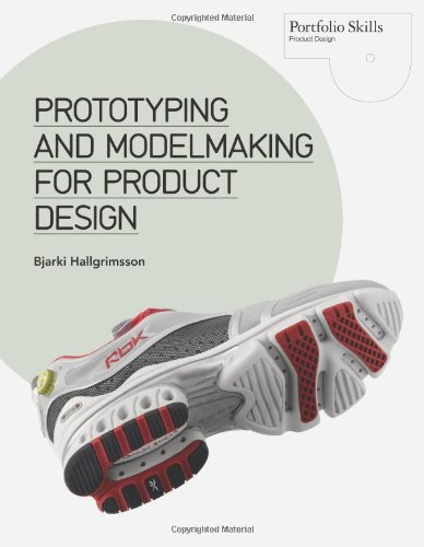 Prototyping and Modelmaking for Product Design (Portfolio Skills) (Model Making compare prices)