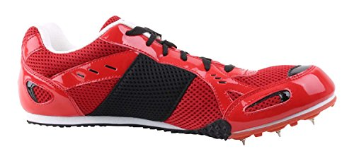 POLANIK Paire de chaussures à crampons polyvalentes - athlétisme - pointures 36 à 47