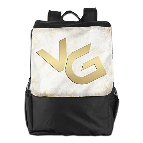 VG Outdoor Camping/ Hiking/ Travel Backpack, Multipurpose Daypack Book Bag  For Men U0026